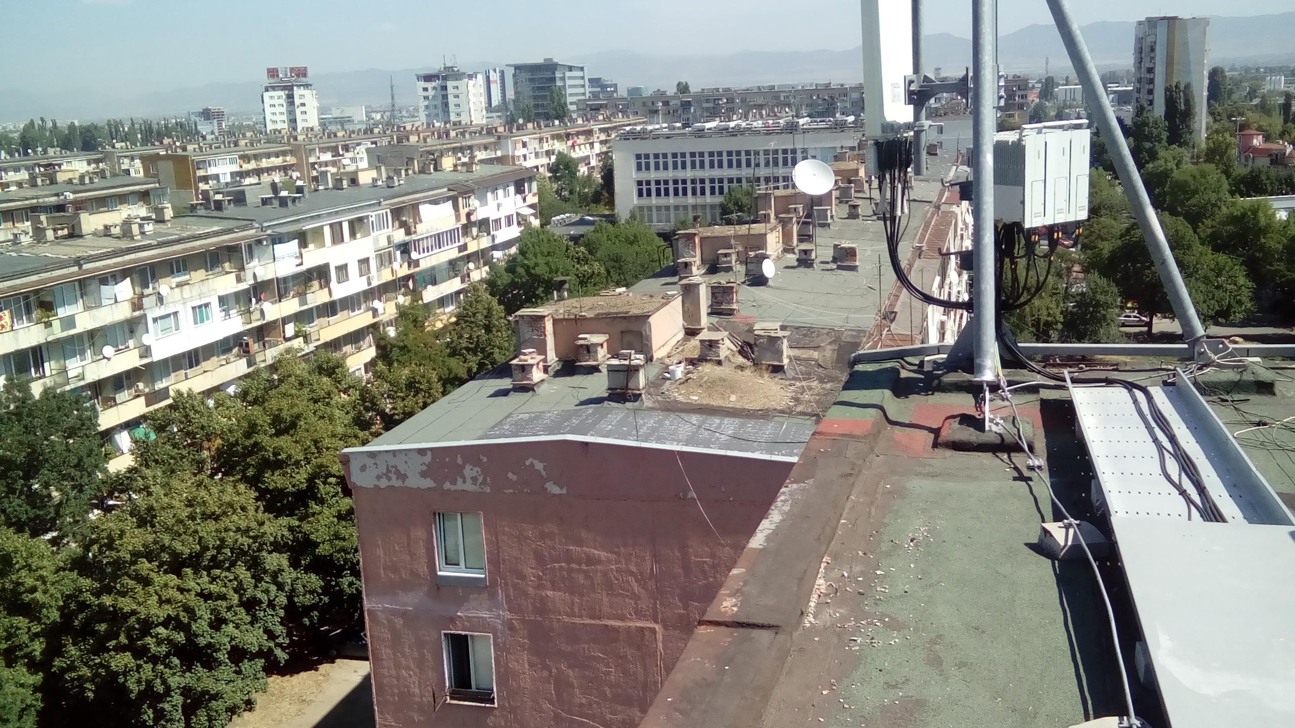 Покривът - приоритет номер едно за една сграда!