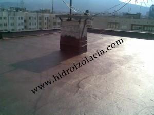 Хидроизолация на панелен покрив