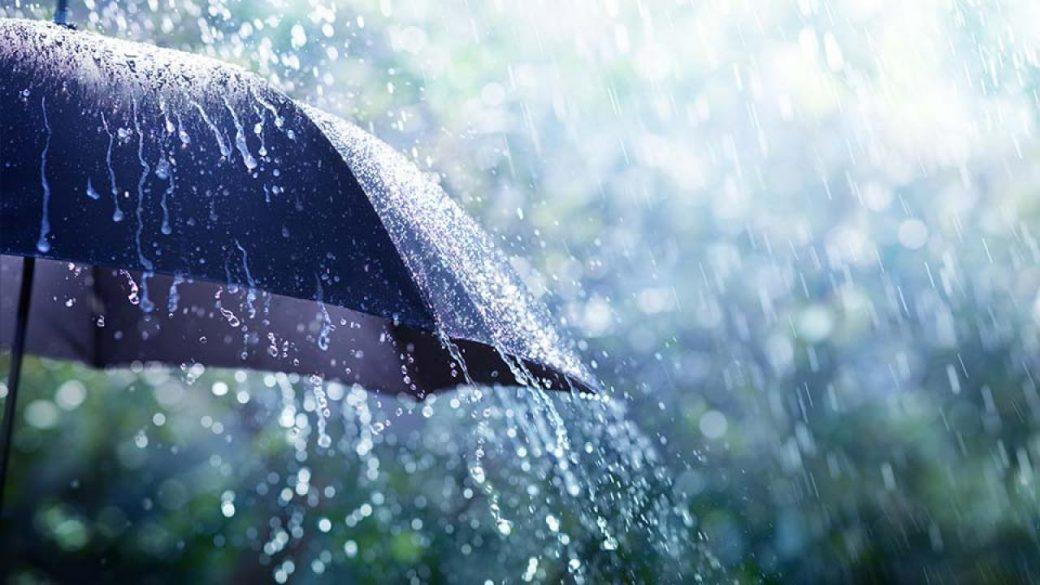 С нас дъжда не е проблем!